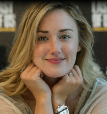 Ashley Johnson Actress, Singer, Voice Actress