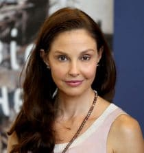 Ashley Judd  Actress