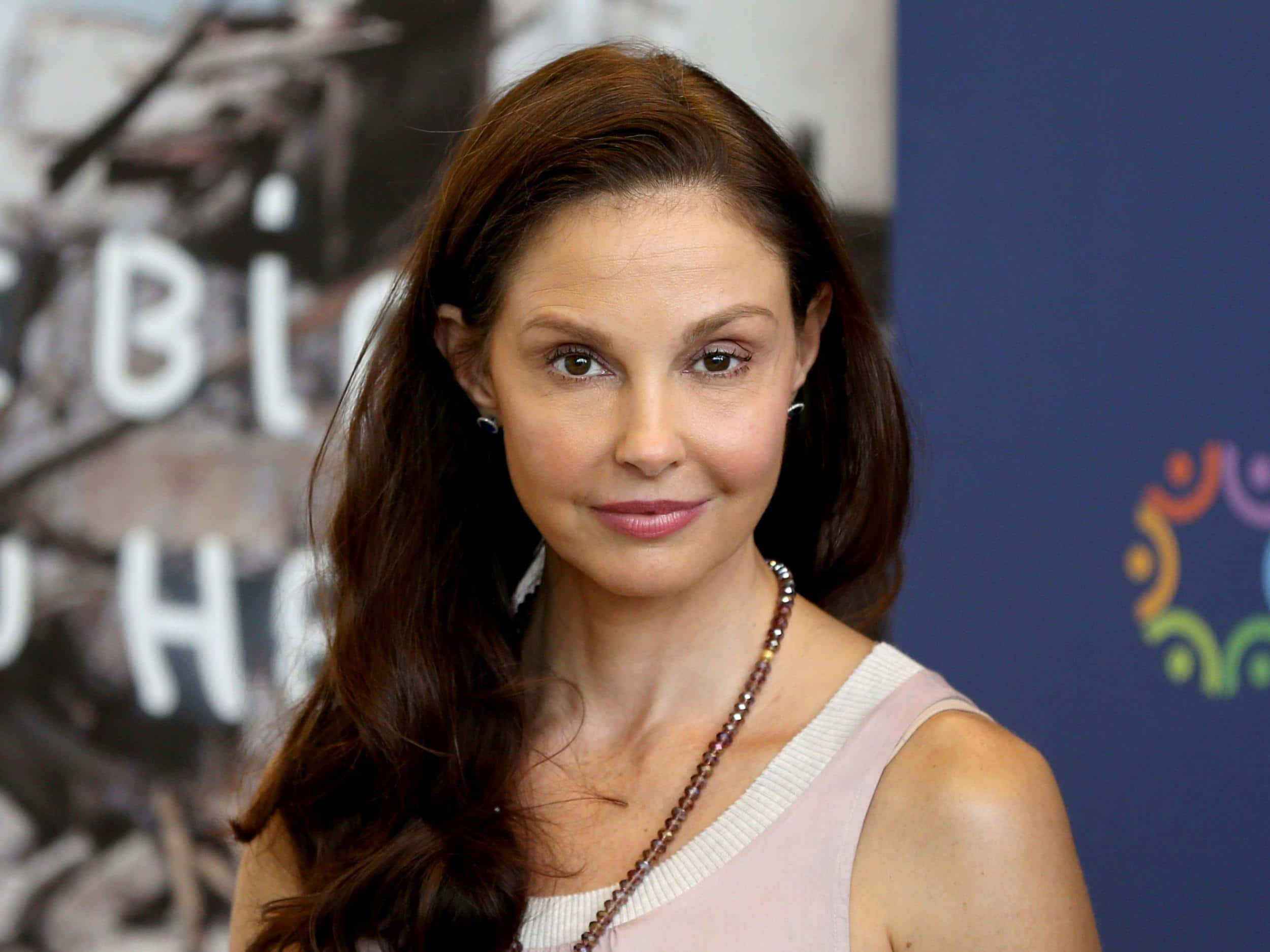Ashley Judd  American Actress