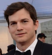 Ashton Kutcher Actor, Producer, Entrepreneur