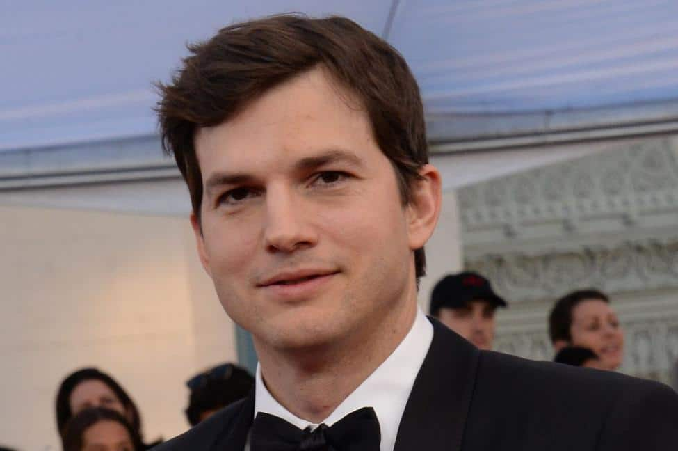 Ashton Kutcher American Actor, Producer, Entrepreneur