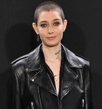 Asia Kate Dillon Actress