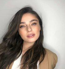 Ayça Ayşin Turan Actress