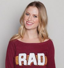 Barbara Dunkelman Actress