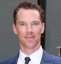 Benedict Cumberbatch Actor