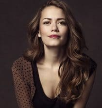 Bethany Joy Lenz Actress, Singer, Songwriter, Filmmaker