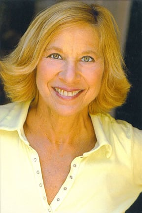Beverly Sanders American Actress, Comedian, Voice Artist