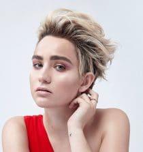 Bex Taylor-Klaus Actress
