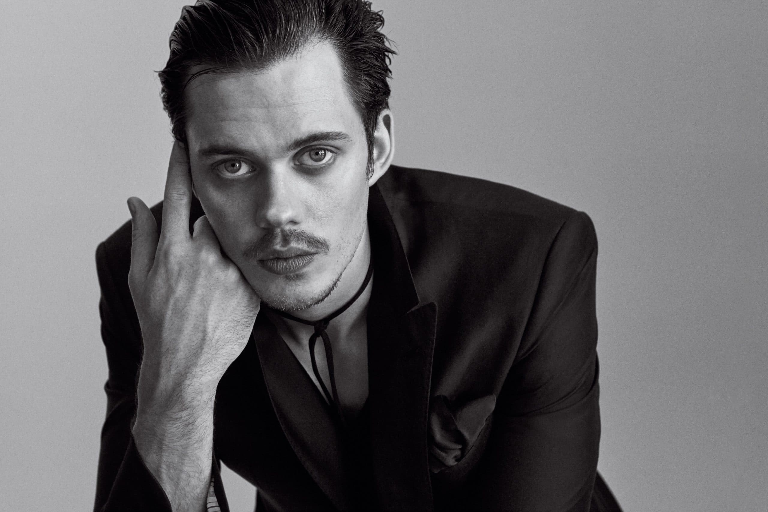 Bill Skarsgård Swedish Actors