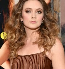 Billie Catherine Lourd Actress