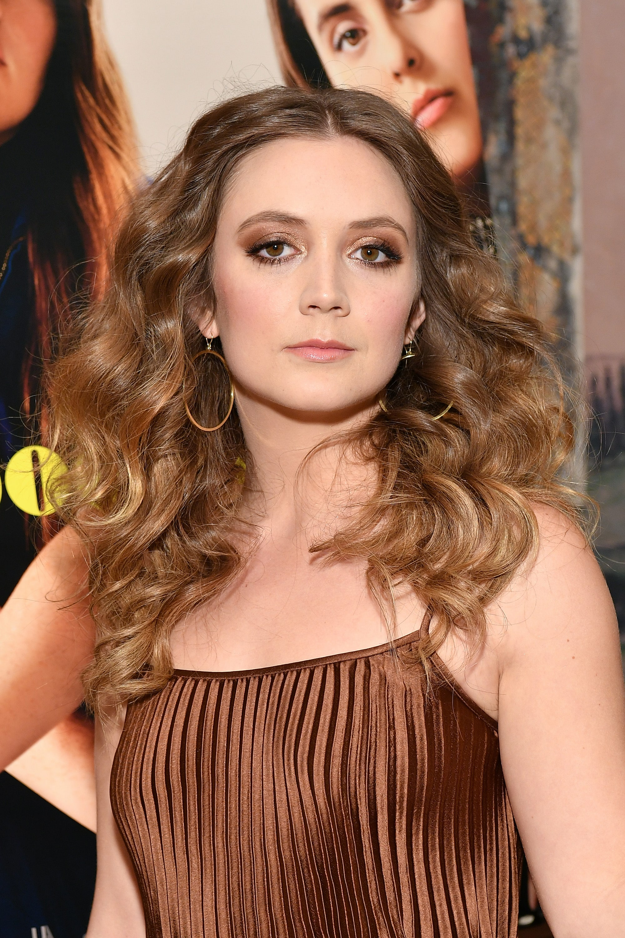 Billie Catherine Lourd American Actress