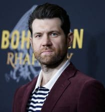 Billy Eichner Comedian, Actor, Producer