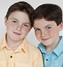 Brady Noon Child Actor