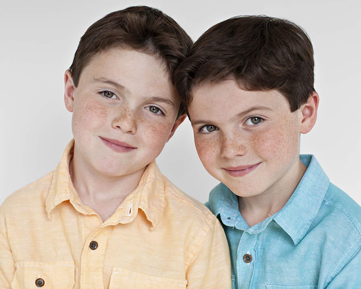 Brady Noon Amarican Child Actor