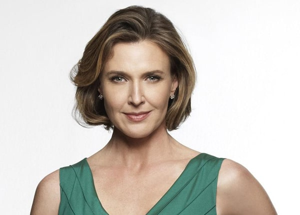 Brenda Strong American Actress, Yoga Instructor