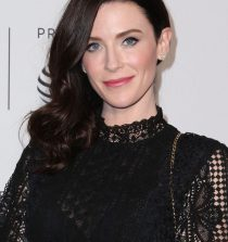 Bridget Regan Actress