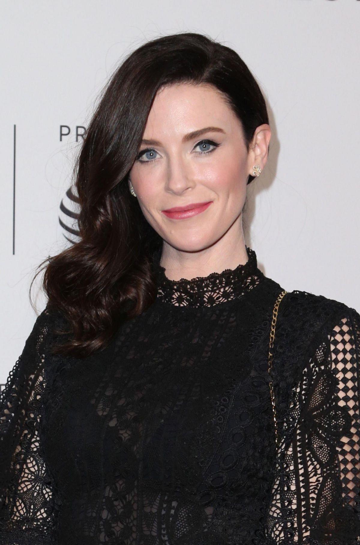 Bridget Regan American Actress
