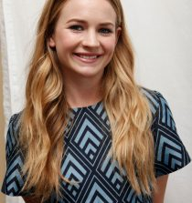 Britt Robertson Actress
