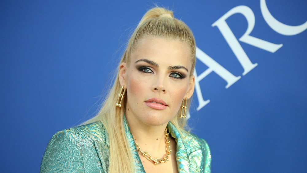 Busy Philipps American Actress, Writer, Producer, Director