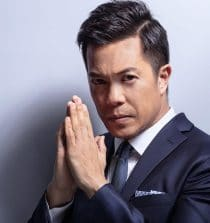 Byron Mann Actor, TV Actor