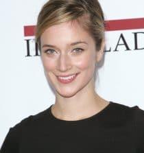 Caitlin Fitzgerald Actress, Filmmaker