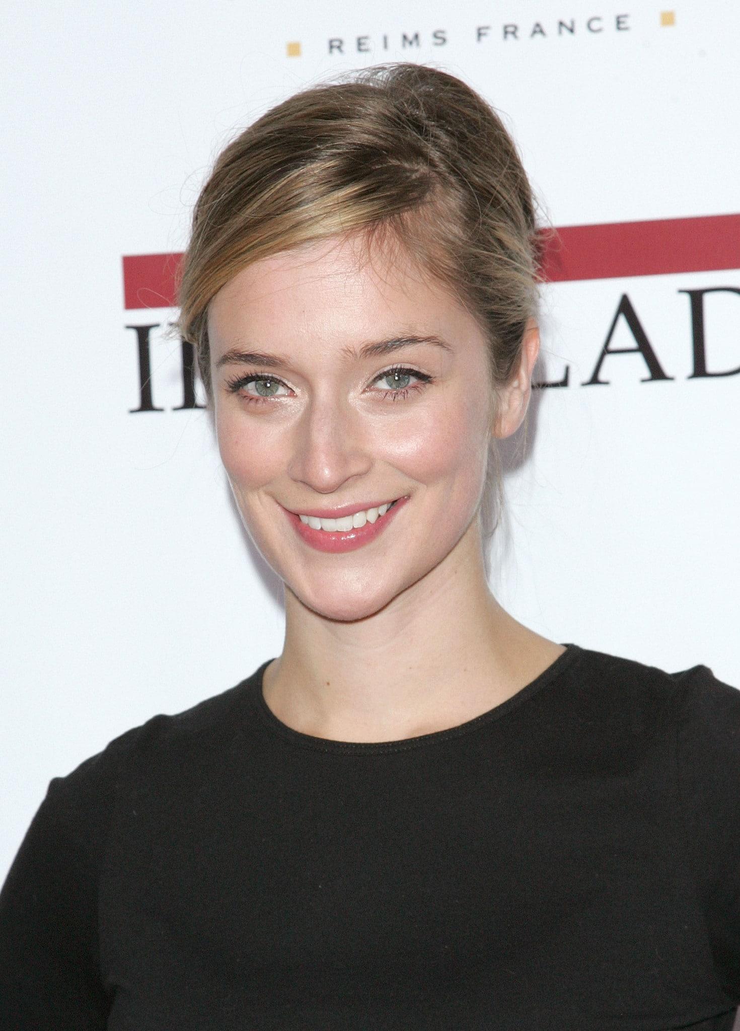 Caitlin Fitzgerald American Actress, Filmmaker