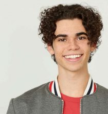 Cameron Boyce Actor, Dancer