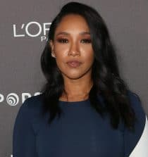 Candice Patton  Actress