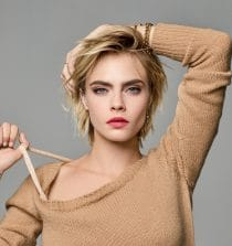 Cara Delevingne English Model, Singer, Actress, Author