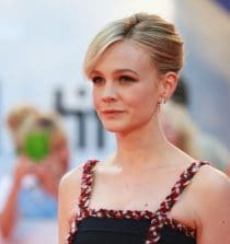 Carey Mulligan Actress
