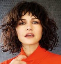 Carla Gugino Actress