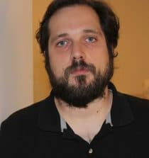 Carlos Vermut Director, Producer, Screenwriter