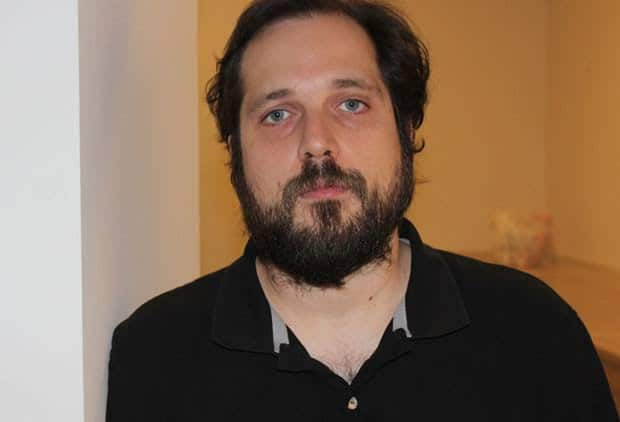 Carlos Vermut Spanish Director, Producer, Screenwriter