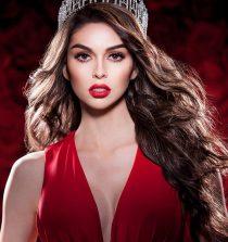 Carolina Urrea Model and Professional Actress
