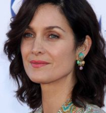 Carrie-Anne Moss Actress