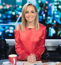 Carrie Bickmore Television and Radio Presenter