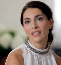 Caterina Murino Italian actress