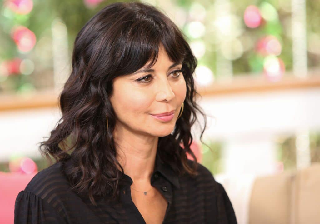 Catherine Bell American, British-Iranian Actress