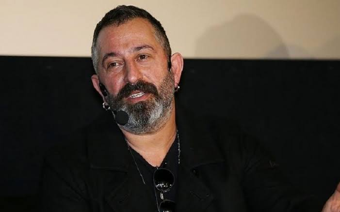 Cem Yılmaz Turkish Comedian, Actor, Voice Actor, Musician, Filmmaker, ScreenWriter