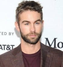 Chace Crawford Actor