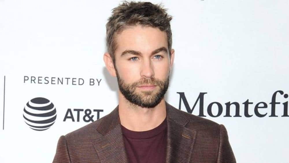 Chace Crawford American Actor