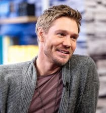 Chad Michael Murray Actor, Spokesperson, Writer and Former Fashion Model