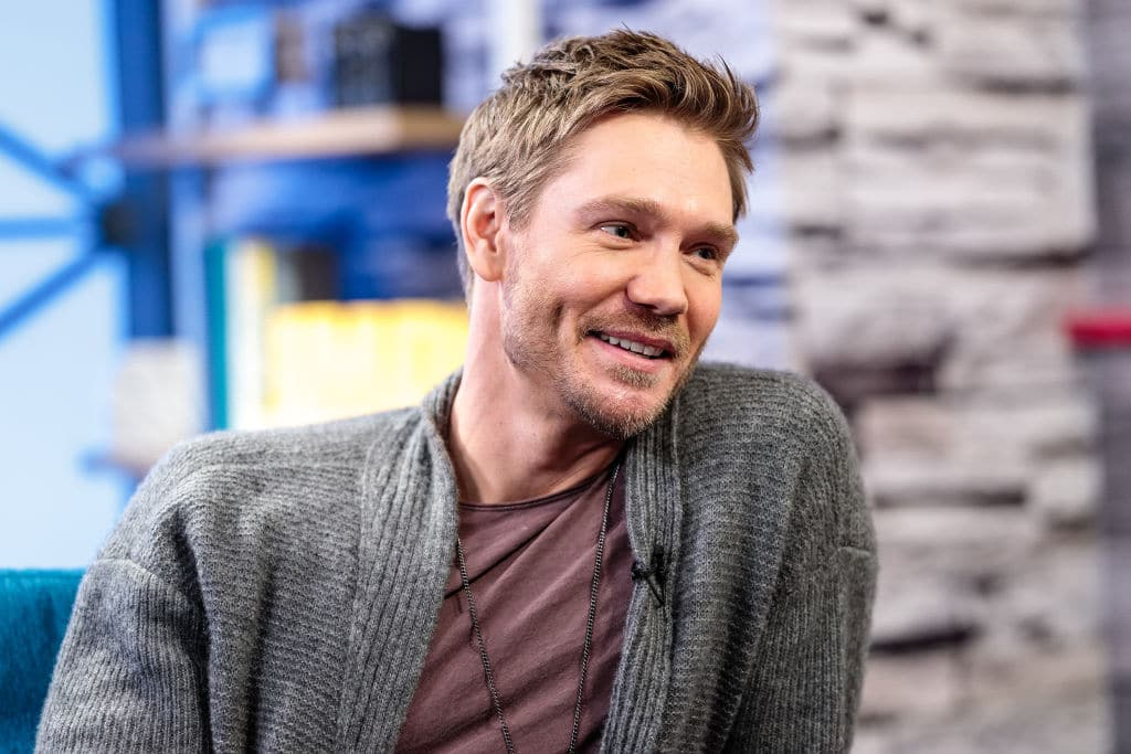 Chad Michael Murray American  Actor, Spokesperson, Writer and Former Fashion Model
