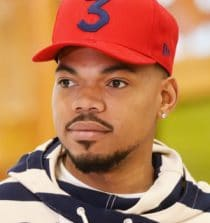 Chance the Rapper Rapper, Singer, Songwriter, Actor, Activist