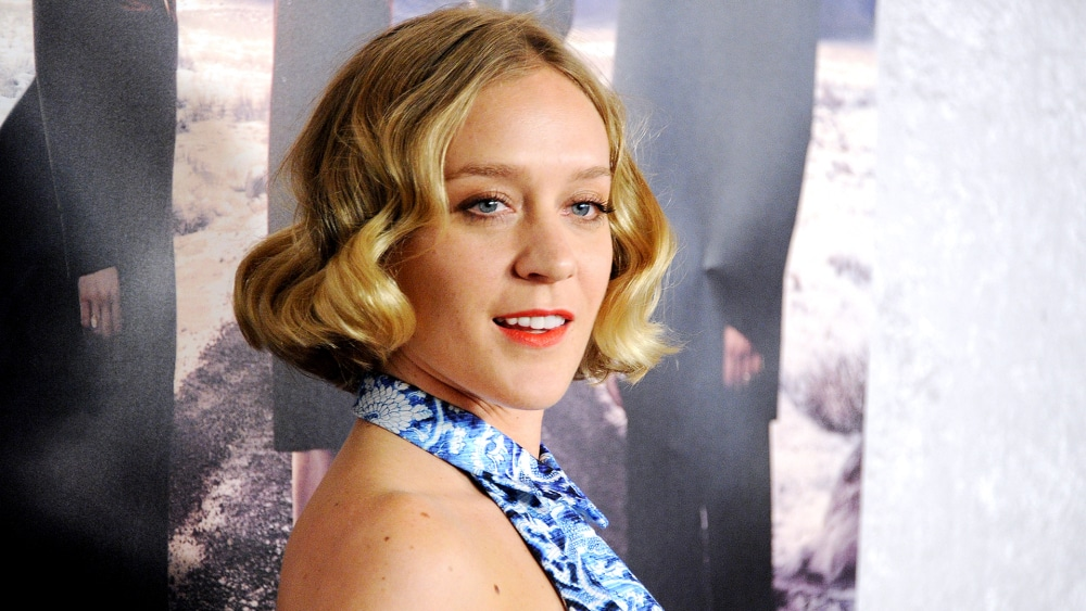 Chloë Sevigny American Actress, Model, Fashion Designer, Director