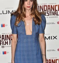 Chloe Pirrie Actress