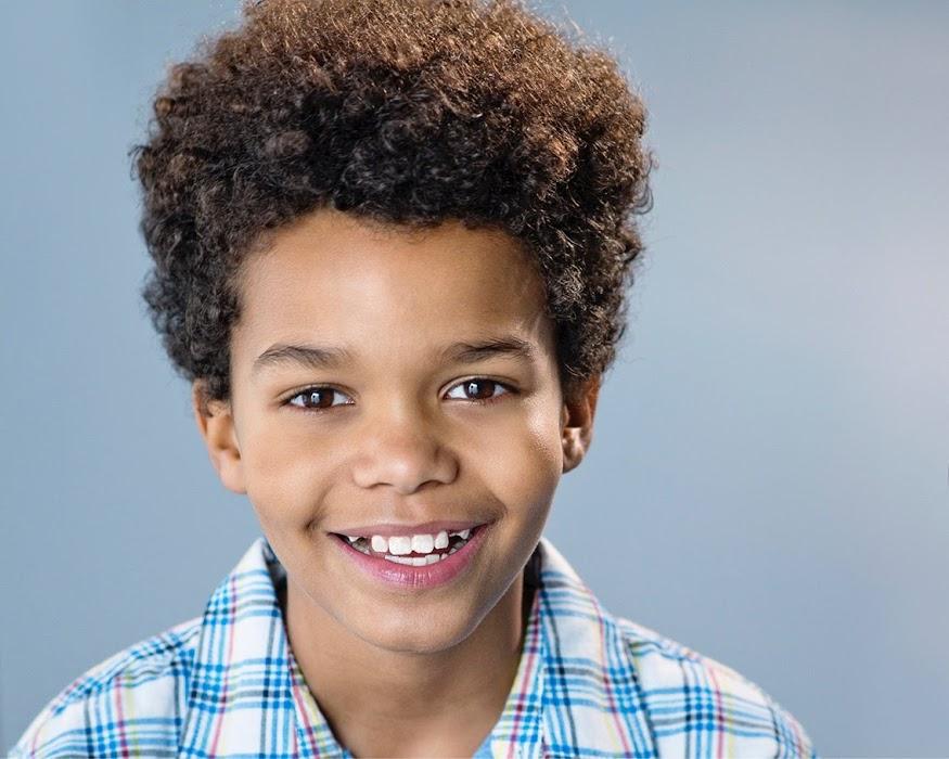 Christian Darrel Scott Kenya Child Actor