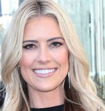 Christina El Moussa TV Personality