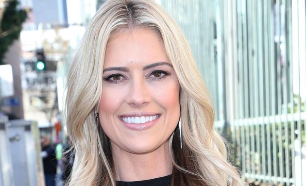 Christina El Moussa American TV Personality