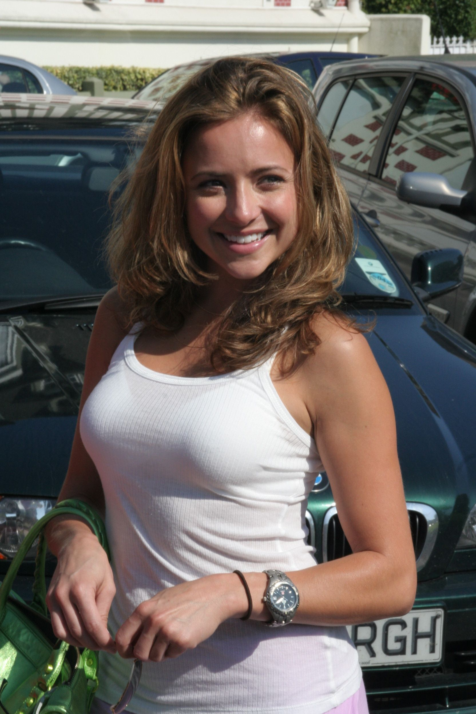 Christine Lakin American Actress, Director